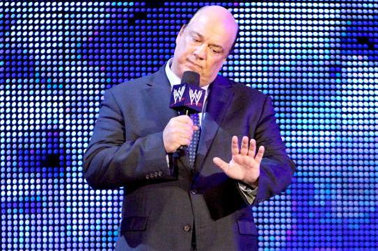 Paul Heyman's 7 Greatest Promos of All Time