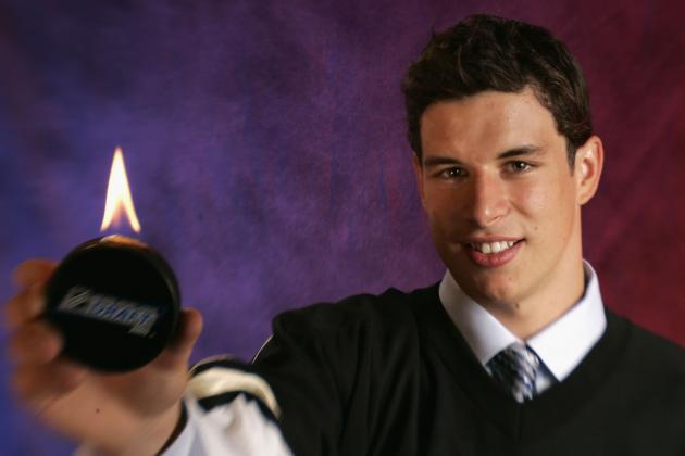 Pittsburgh Penguins' Best and Worst Picks in Each of the Last 10 NHL Drafts