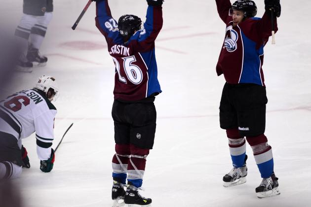 Ranking the 10 Biggest Roster Moves from the 2014 NHL Offseason So Far
