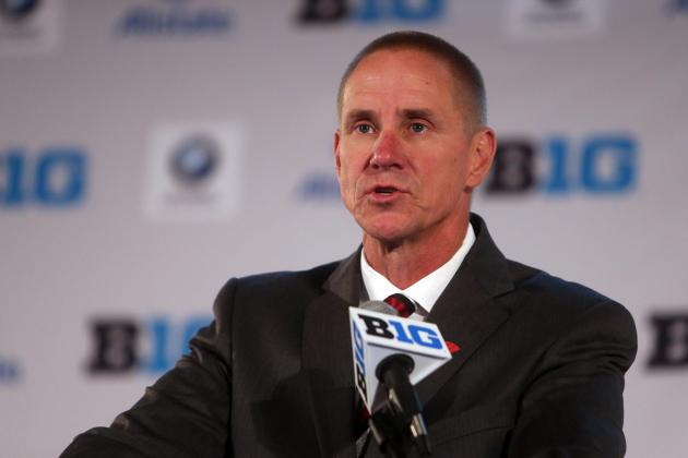 Wisconsin Football: Best Quotes and Key Takeaways from Big Ten Media Days