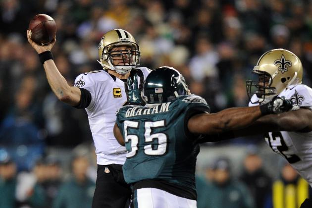 5 Philadelphia Eagles Veterans Who Could Be Camp Casualties