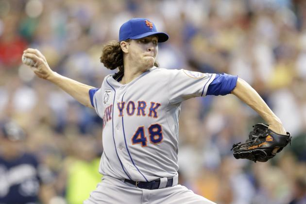 Why Jacob DeGrom Has a Realistic Shot at 2014 NL Rookie of the Year
