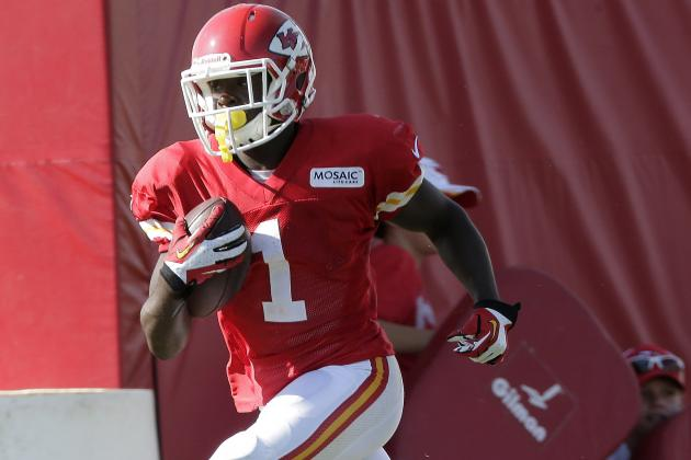 5 Players Turning Heads at Kansas City Chiefs Training Camp