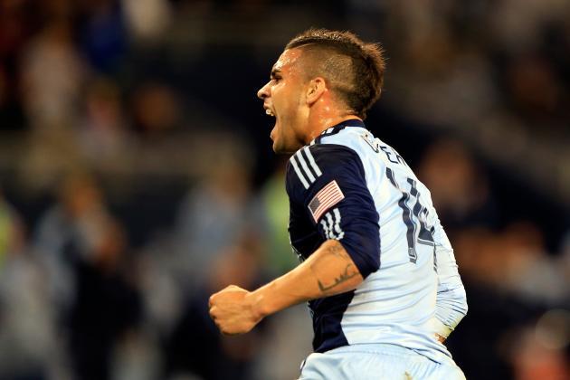 10 Key Battles for MLS Week 23