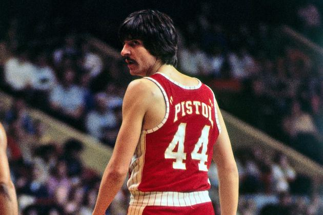 Former College Basketball Greats Who Would Still Dominate in Today's Game