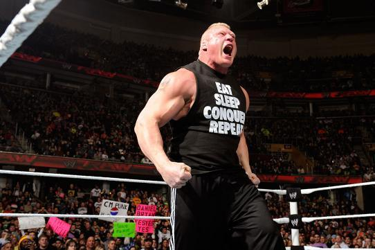 WWE SummerSlam 2014: Smart Builds for PPV's Top Feuds
