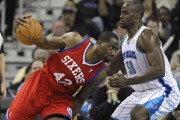 Veteran Free Agents the Boston Celtics Can Still Find in NBA's Bargain Bin