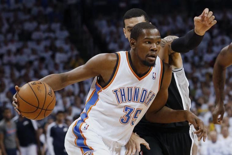 Past NBA Defensive Stars with Best Shot to Stop Today's Biggest Offensive Force