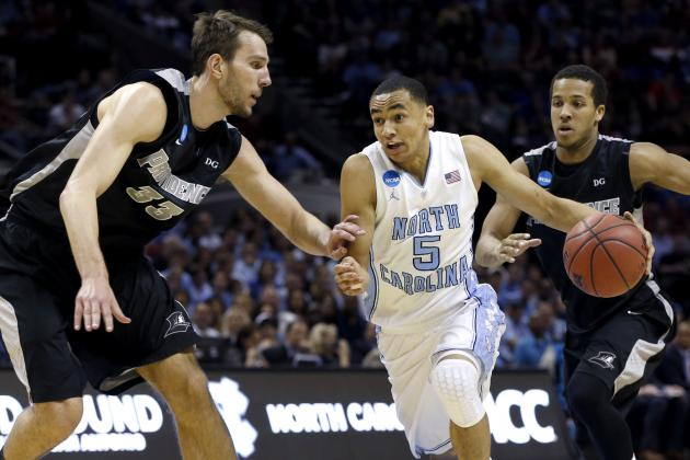 UNC Basketball: How Marcus Paige Stacks Up vs. 2014-15 Wooden Award Candidates