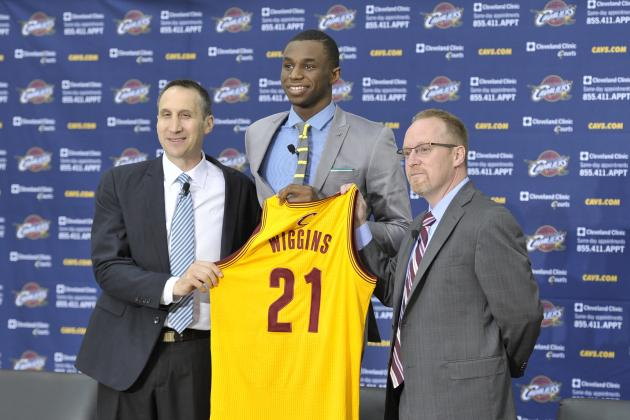 Ranking the Cleveland Cavaliers' Offseason Acquisitions
