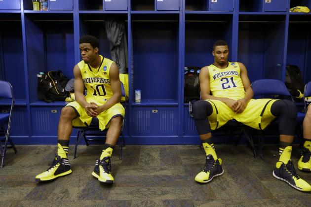 Michigan Basketball: 1 Reason Each Starter Will Be a Success in 2014-15