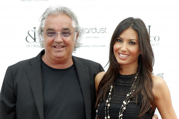 Formula 1's Latest Rumours and Talk: Flavio Briatore, Ferrari, Newey and More