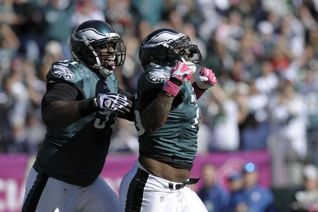 5 Philadelphia Eagles Poised for a Breakout Year in 2014