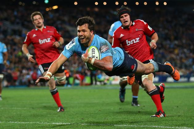 Waratahs vs. Crusaders: Winners and Losers from Super Rugby Final