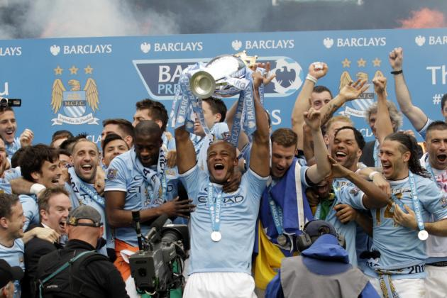 Predicting the Top 3 in Each of Europe's 10 Biggest Leagues