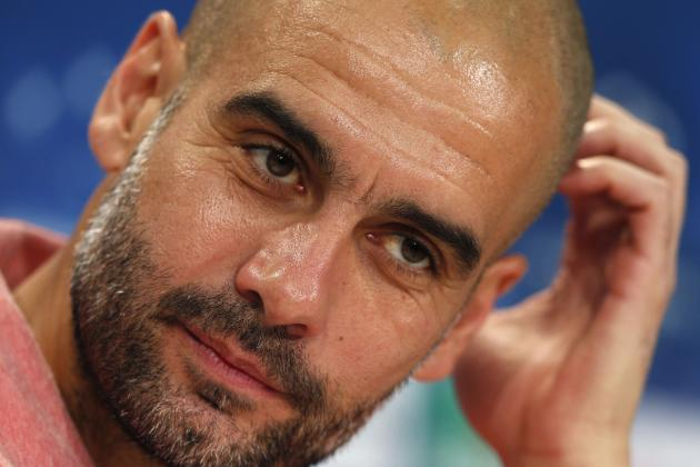 Chivas Guadalajara vs. Bayern Munich: What Pep Guardiola Learned