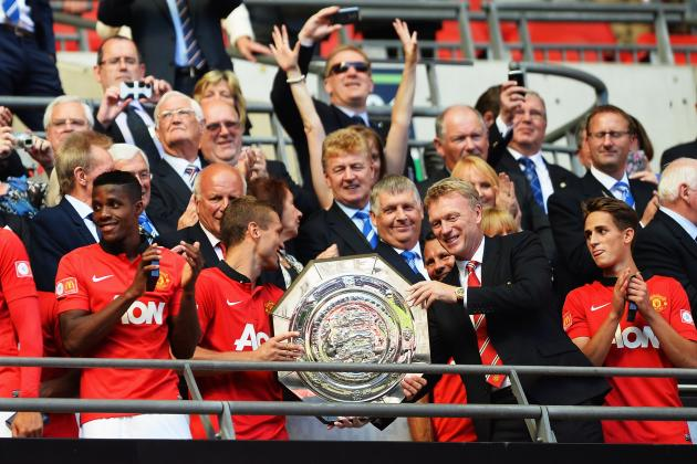 Community Shield: Revisiting the Last 25 Matches