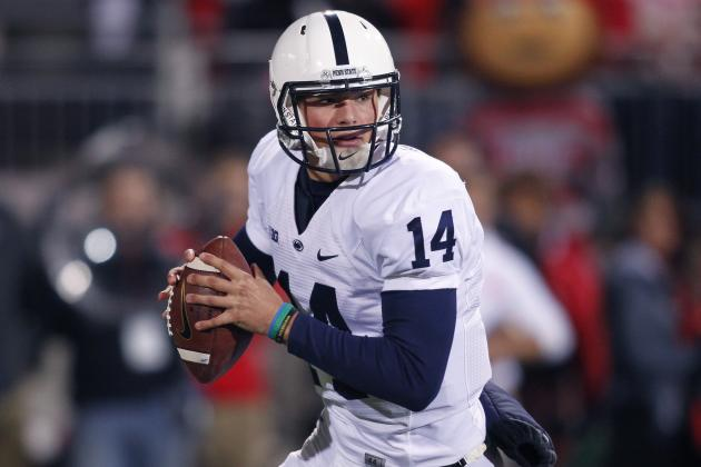 Ohio State Football: 5 Best QBs Buckeyes Will Face in 2014