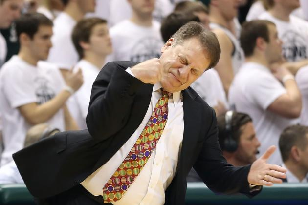 Michigan State Basketball Recruiting: Latest Updates on Spartans' 2015 Targets