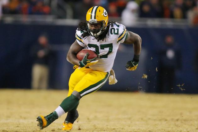 5 Green Bay Packers Players Key to Super Bowl Run in 2014 Season