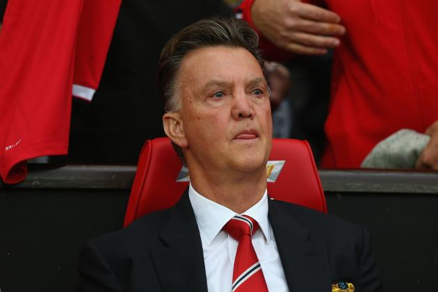 Premier League Week 1 Previews and Predictions: All Eyes on Van Gaal