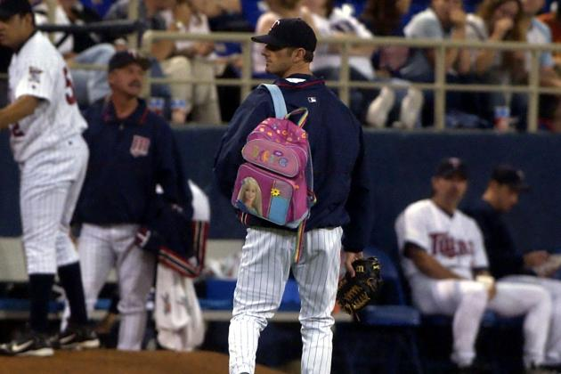 The Most Hilarious Things Sports Rookies Have Had to Do