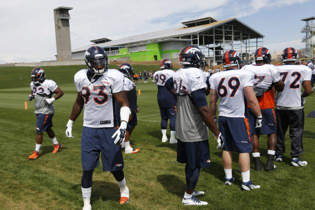 Denver Broncos: 6 Players Who Have Made the Most of Training Camp