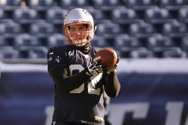 Predicting New England Patriots' First Wave of Roster Cuts