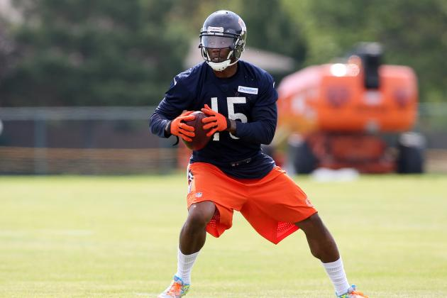 Chicago Bears: What We've Learned Through Week 1 of Training Camp