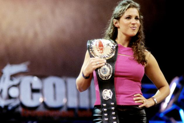 The Most Dramatic Divas in WWE's Attitude Era