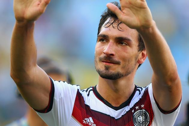 Hottest Transfer Rumour for Every Premier League Club with Hummels, Balotelli