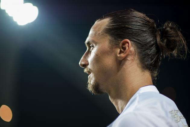 Zlatan's Latest Worldy and the 10 Best Golazos from World Football This Weekend