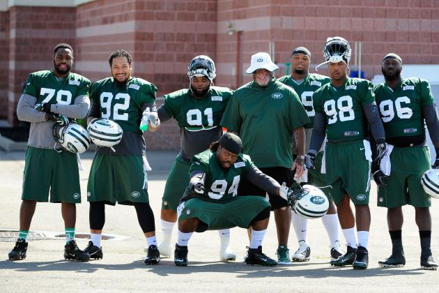 New York Jets: What We've Learned Through Week 1 of Training Camp