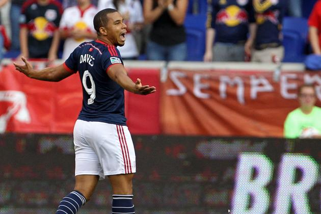 Winners and Losers in MLS Matches from August 1-3