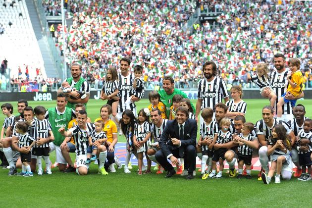 Juventus Transfer News and Rumours Tracker: Week of August 4