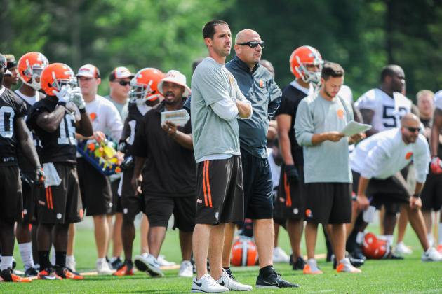 Predicting the Cleveland Browns' First Wave of Roster Cuts