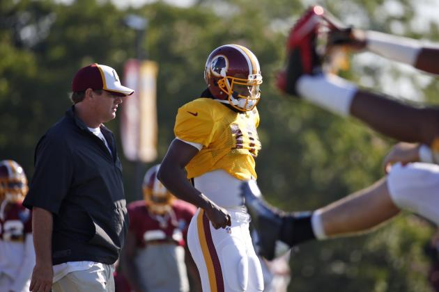 Predicting Washington Redskins' First Wave of Roster Cuts