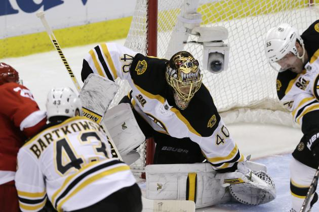 Predicting the Top 10 Candidates for the 2014-15 Vezina Trophy
