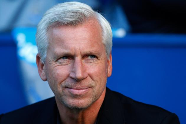 What Alan Pardew Learned in Newcastle's Pre-Season Friendlies in Germany
