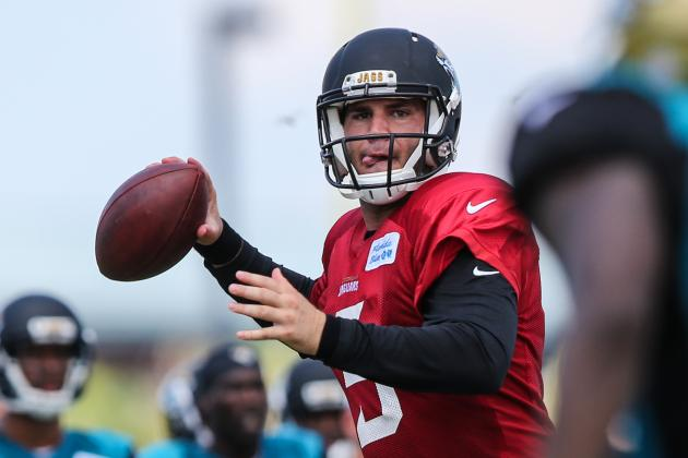 Jacksonville Jaguars: What We've Learned Through Week 2 of Training Camp