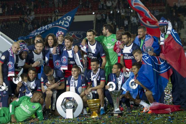 Team-by-Team Guide to the 2014/15 Ligue 1 Season