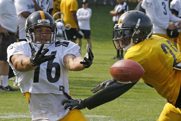 Pittsburgh Steelers: What We've Learned Through Week 1 of Training Camp
