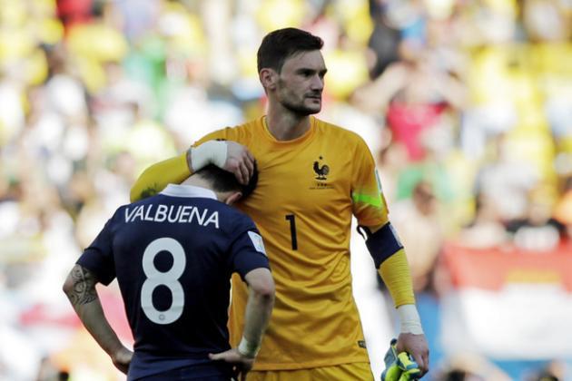 Tottenham Hotspur: Examining Potential Captain Candidates If Dawson Departs