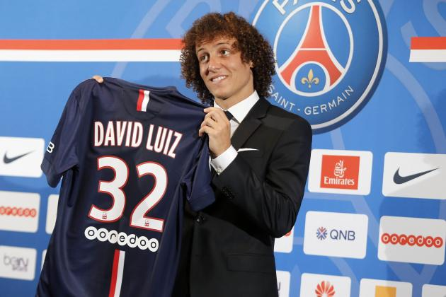 PSG Transfer News and Rumours Tracker: Week of August 4