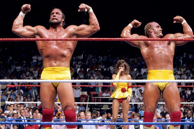WWE SummerSlam 2014: 15 Most Memorable Moments in Event's History