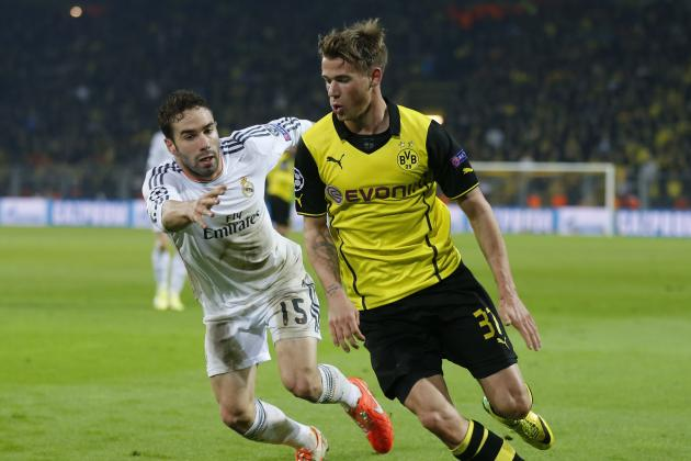 5 Young Players Set to Break Through at Borussia Dortmund