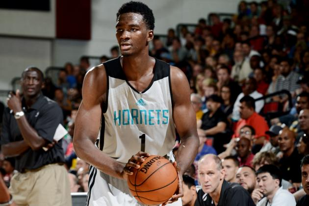 2014-15 NBA Rookies Who Face Biggest Learning Curve