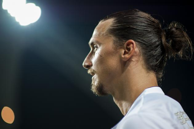 B/R Gossip Roundup: No Way Back to Juventus for Zlatan, Torres' Last Chance