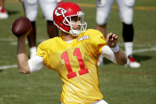 Kansas City Chiefs: What We've Learned in Training Camp so Far