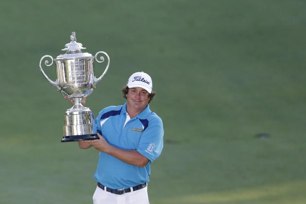 PGA Championship 2014: Complete Guide to the Tournament